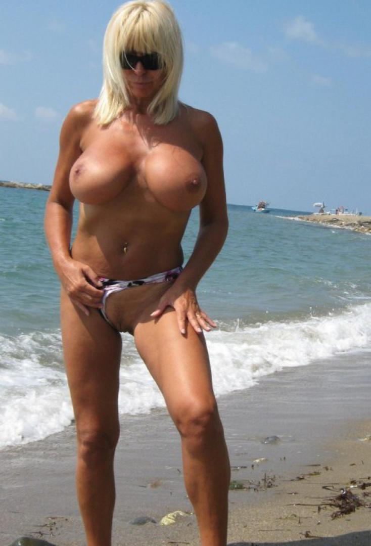 Bikinigirl uit Noord-Brabant,Nederland